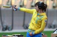 Україна на Олімпіаді: день другий - медальний