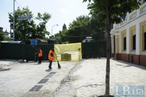 Увесь Андріївський узвіз потребує термінової реставрації - директор Музею Булгакова