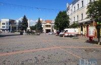 Закарпатская ОГА решила судиться с мэрией Мукачево из-за ослабления карантина