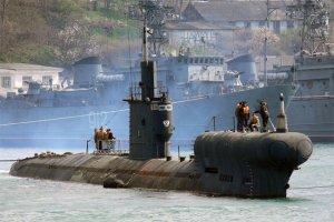 Россия хочет создать в Черном море полигон для испытаний морского оружия