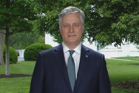 США анонсировали саммит G7 на конец июня