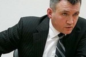 Депутаты просят Медведько уволить Кузьмина