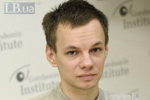 Єдиним очевидним впливом Росії на вибори в Будестаг була підтримка АдН, - думка