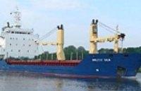 Российские военные нашли пропавшее судно с экипажем