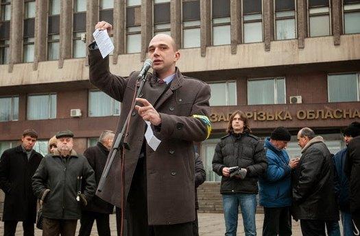 Игорь Артюшенко