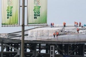 Олімпіаду в Сочі відкриватимуть Петро Перший і русалки