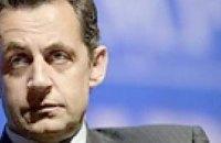 """Саркози пригрозил демаршем """"большой двадцатке"""""""