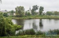 Андрушівка – райцентр Житомирщини з палацом