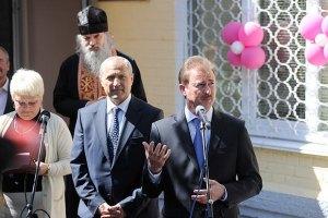 Попов хочет сделать Киев одной из лучших европейских столиц
