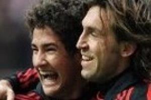 Адриано Галлиани: «Милан» отверг гигантское предложение по Пато»