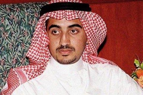 США внесли сына Усамы бин Ладена в перечень террористов