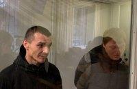 Суд избрал меру пресечения двум причастным к стрельбе в Мукачево