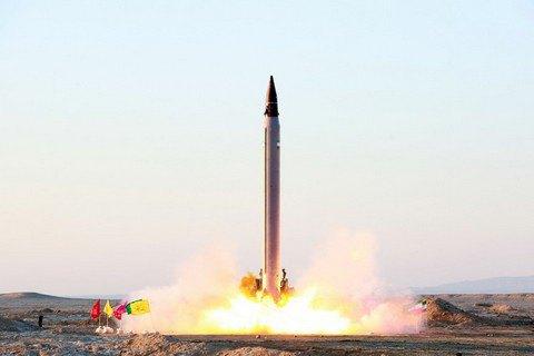 США ввели санкции, связанные с иранской ракетной программой