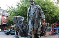 Мэр Сиэтла потребовал демонтировать памятник Ленину и мемориала войскам Конфедерации