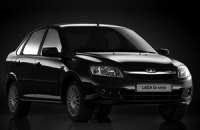 АвтоВАЗ начал серийный выпуск новой бюджетной модели Lada