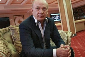 Иванющенко не покидал Украину