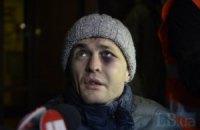 К Игорю Луценко в больницу не пускают журналистов, зато пустили милицию