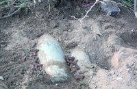 В Луганской области погибли трое пограничников