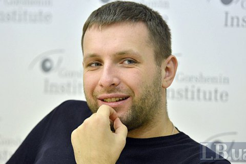 УРосії порушили кримінальну справу проти Парасюка