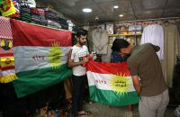 Иракский Курдистан отказался передавать контроль над своими погранпереходами Багдаду