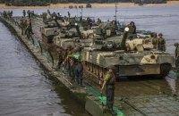 Россия планирует провести в оккупированном Крыму учения с 50 самолетами и 10 кораблями