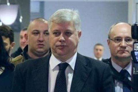 Порошенко призначив тимчасового главу Служби зовнішньої розвідки