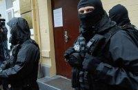СБУшники задержали хакера за попытку взлома сайта ПР