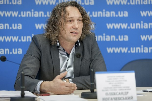 Александр Ногачевский