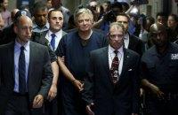 Минюст США начал публиковать материалы из расследования Мюллера