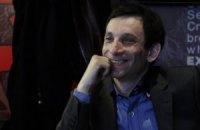 Журналіст Портніков через погрози покинув Україну, - нардеп