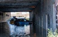 Внаслідок урагану Іда в США загинуло більше 40 людей
