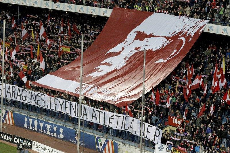 """Мадридський """"Атлетіко"""" у жалобі..."""