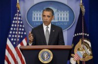 Обама закликав Конгрес надати Україні негайну допомогу