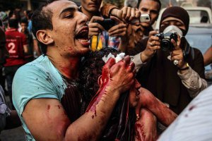 У Єгипті 18 осіб загинули в річницю революції