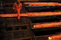 Американские пошлины на сталь из ЕС рассстроили украинских металлургов