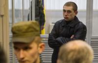 Патрульного Олейника снова отстранили от работы в полиции