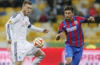 Коэффициенты УЕФА: Украина продолжает уходить от погони