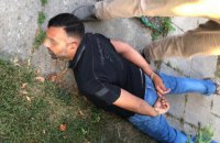 Британец, задержанный в рамках дела о контрабанде 400 кг кокаина, сбежал из Украины
