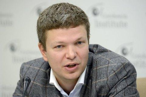 Администрация Президента не настроена на обновление состава КС, - Емец