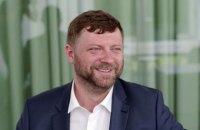 Александр Корниенко: «Основных кандидатов в облсоветы, в горсоветы мы обсуждаем, и президент их тоже смотрит»