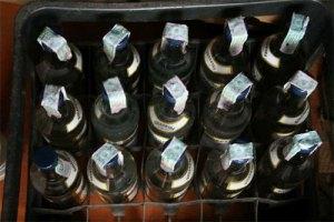 Производители спирта будут добавлять в него маркеры