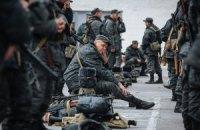 Нацгвардия отчиталась об обеспечении зимней одеждой всех бойцов
