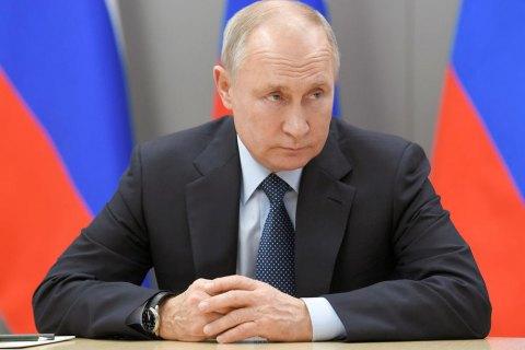 В Росії заборонили ототожнювати дії СРСР та нацистської Німеччини