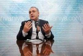 Жвания не даст Януковичу «закрутить гайки» и не станет работать с КПУ (ФОТО+ВИДЕО)