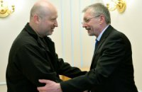 Україна може покладатися на підтримку Литви, - заступник голови Сейму