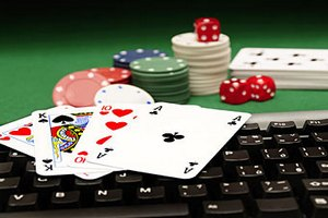 Онлайн казино с бонусом при регистрации
