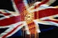 Глобальное потепление сильно изменит бюджет Британии