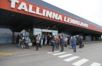 """Ув'язнений """"замінував"""" аеропорт Таллінна"""