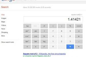У пошуковику Google з'явився калькулятор, що розуміє голосові команди