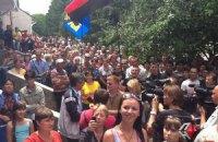 Amnesty International: события во Врадиевке демонстрируют отношение к милиции